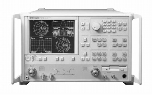 37169C - Anritsu Network Analyzers