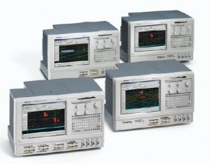 TLA5201 - Tektronix Logic Analyzers