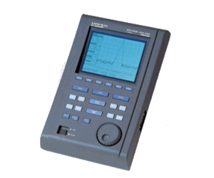 HM5033 - Hameg Instruments Spectrum Analyzers