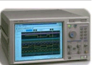 16702B - Keysight / Agilent Logic Analyzers