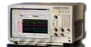 1681A - Keysight / Agilent Logic Analyzers