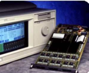 16550A - Keysight / Agilent Logic Analyzers