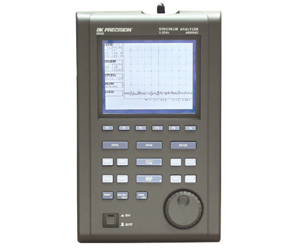 2650 - BK Precision Spectrum Analyzers