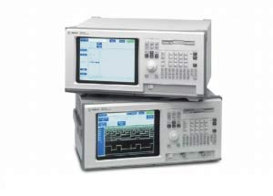 1673G - Keysight / Agilent Logic Analyzers
