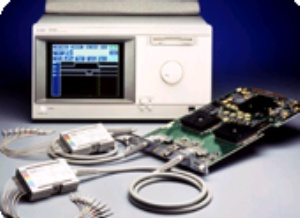 16518A - Keysight / Agilent Logic Analyzers
