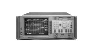 8711B - Keysight / Agilent Network Analyzers
