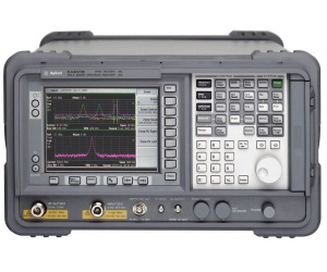 E4411B - Keysight / Agilent Spectrum Analyzers