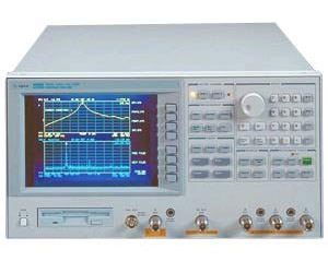 4396B - Keysight / Agilent Network Analyzers