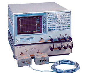 4395A - Keysight / Agilent Network Analyzers