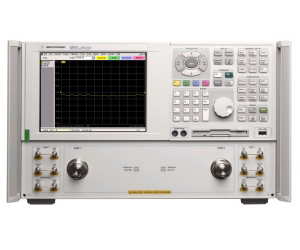 E8361A - Keysight / Agilent Network Analyzers