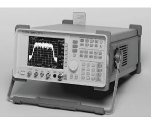 8560EC - Keysight / Agilent Spectrum Analyzers