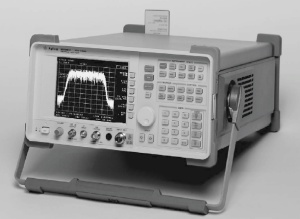 8564EC - Keysight / Agilent Spectrum Analyzers