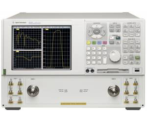 N5230A (Option 220/225) - Keysight / Agilent Network Analyzers
