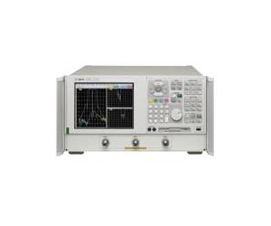 N3381A - Keysight / Agilent Network Analyzers