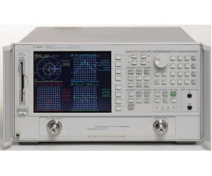 8722ET - Keysight / Agilent Network Analyzers