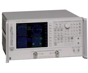 8753ES - Keysight / Agilent Network Analyzers