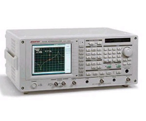 R3754A - Advantest Network Analyzers