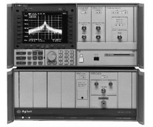 71209A - Keysight / Agilent Spectrum Analyzers