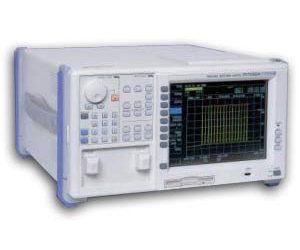 AQ6317C - Ando Optical Spectrum Analyzers