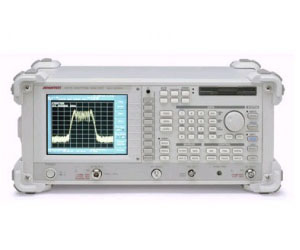R3182 - Advantest Spectrum Analyzers