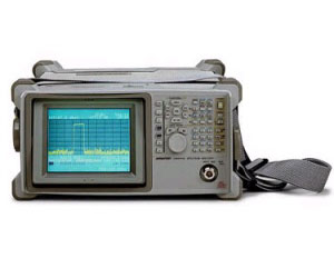 U3641 - Advantest Spectrum Analyzers