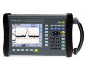 9101 - Willtek Spectrum Analyzers