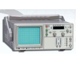 2625 - BK Precision Spectrum Analyzers