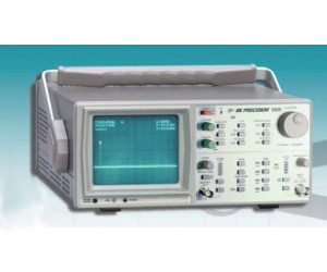 2635 - BK Precision Spectrum Analyzers