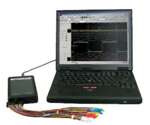 GoLogic-U36-1M - NCI Logic Analyzers