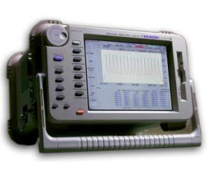 AQ6331 - Ando Optical Spectrum Analyzers