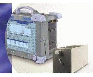 FTB-5240B - EXFO Optical Spectrum Analyzers