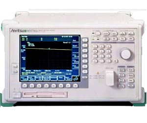 MS9780A - Anritsu Optical Spectrum Analyzers