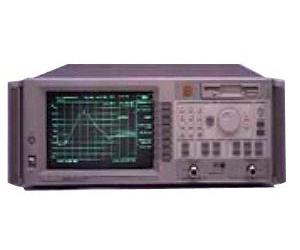 8713B - Keysight / Agilent Network Analyzers