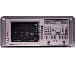 8712C - Keysight / Agilent Network Analyzers