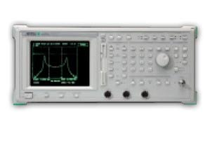 54163A - Anritsu Network Analyzers