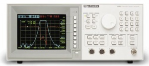 8003 - Giga-tronics Network Analyzers