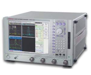 R3770 - Advantest Network Analyzers