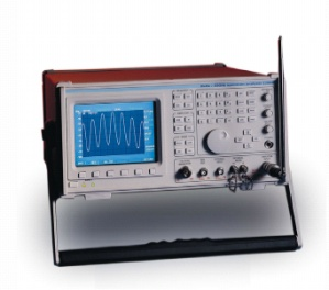 2393A - Aeroflex Spectrum Analyzers