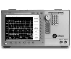 86142B - Keysight / Agilent Optical Spectrum Analyzers
