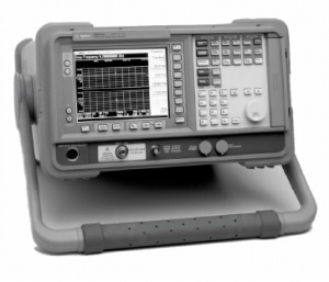 N8972A - Keysight / Agilent Noise Figure Analyzers
