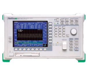 MS9710C - Anritsu Optical Spectrum Analyzers