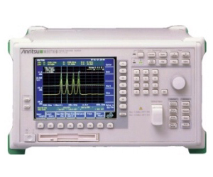 MS9710B - Anritsu Optical Spectrum Analyzers