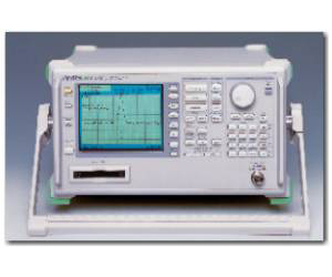 MS2665C - Anritsu Spectrum Analyzers