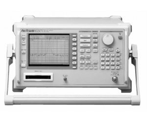 MS2667C - Anritsu Spectrum Analyzers