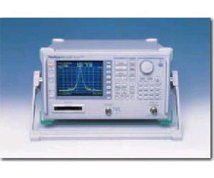 MS2663C - Anritsu Spectrum Analyzers