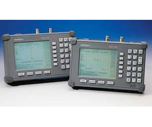MS2711B - Anritsu Spectrum Analyzers