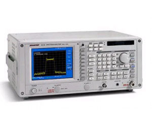 R3162 - Advantest Spectrum Analyzers
