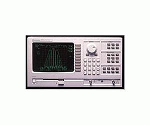 3588A - Keysight / Agilent Spectrum Analyzers
