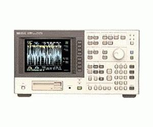 4195A - Keysight / Agilent Spectrum Analyzers