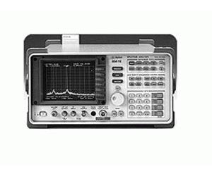 8561E - Keysight / Agilent Spectrum Analyzers